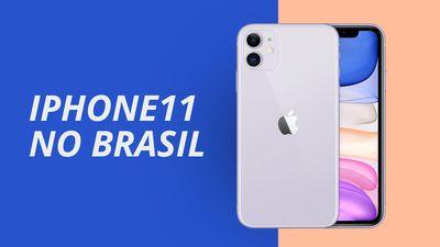 É oficial: iPhone 11 já está disponível para compra no Brasil [Plantão CT]