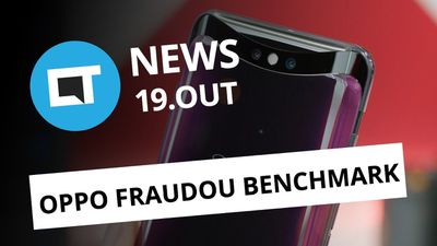 Bug na câmera do Pixel 3; Oppo acusada de fraudar benchmark e + [CT News]