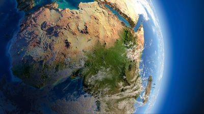 Avanços na tecnologia espacial beneficiam nações africanas