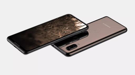 Fotos vazadas de cases podem confirmar design do Moto Z4 Play e Motorola P40