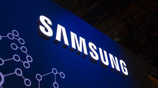 Samsung apresenta os menores chips de imagem do mundo