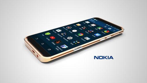 Nokia deve lançar dois smartphones Android ainda este ano