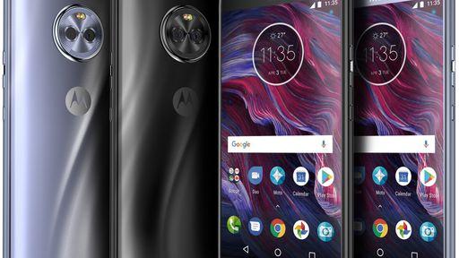 Motorola começa a atualizar Moto X4 para Android 9 Pie