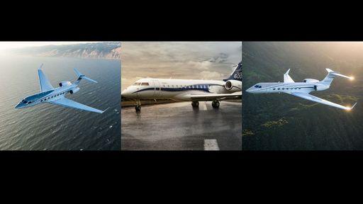 Conheça os aviões particulares dos bilionários da tecnologia
