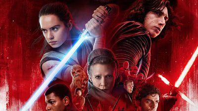 """As cinco maiores teorias dos fãs sobre """"Star Wars: Os Últimos Jedi"""""""
