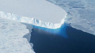 Cientistas propõem a construção de um muro para proteger geleiras na Antártica