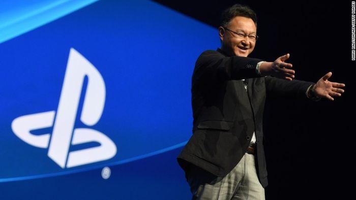 Sony troca mais uma vez de líderes na divisão do PlayStation