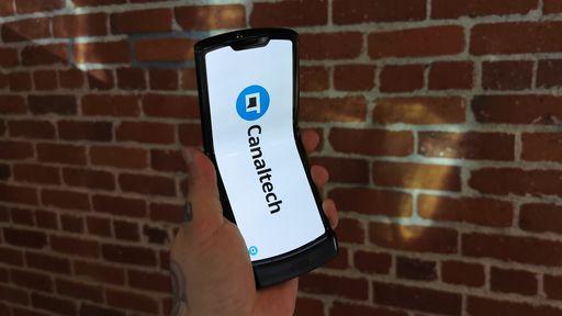 Motorola Razr 2 tem hardware vazados dias antes de anúncio oficial