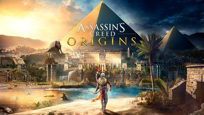 Assassin's Creed: Origins ganha novo trailer