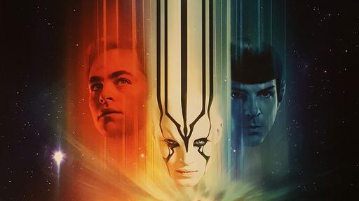 Novos filmes nos cinemas: Star Trek, Aquarius, Sono da Morte e + (01 a 07/09)