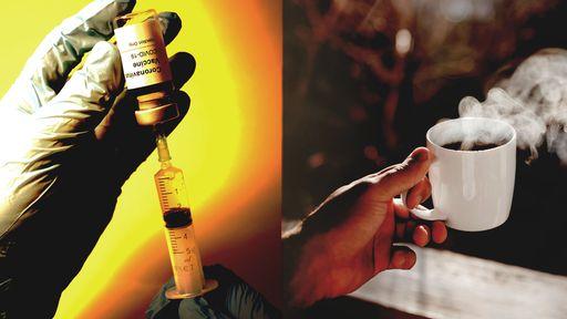 Giro da Saúde: não tomar vacina dá justa causa? Tomar muito café dá demência?