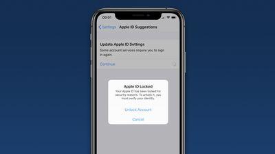 Usuários de iPhone relatam bloqueio de Apple ID sem motivo aparente