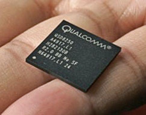Qualcoom Chip