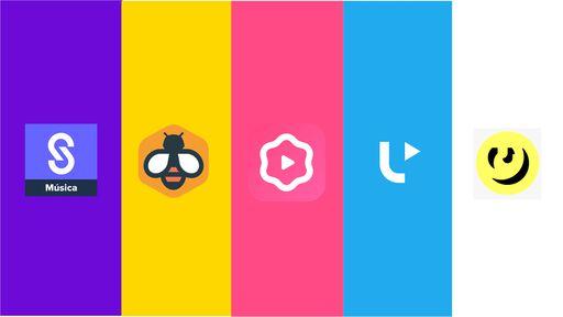 Melhores aplicativos para aprender inglês com música
