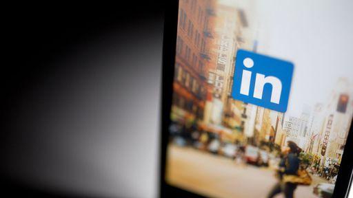 Como alterar a capa do LinkedIn