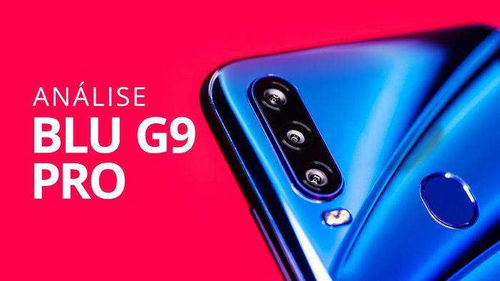 BLU G9 Pro: Um intermediário Premium [Análise/Review]