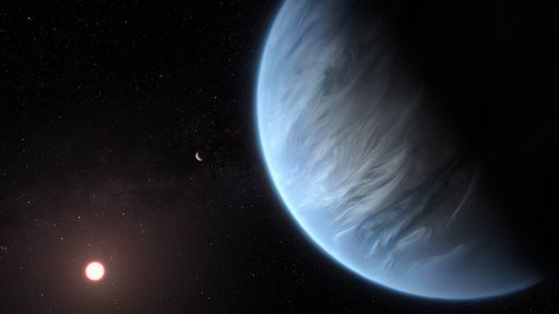 E se nosso planeta fosse uma Superterra? Como seria a vida por aqui?