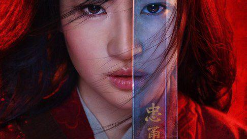 Mulan chega sem taxa extra a todos os assinantes do Disney+ em dezembro