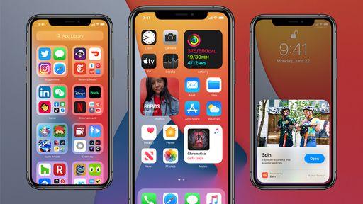 iOS 14 tem data de lançamento confirmada pela Apple