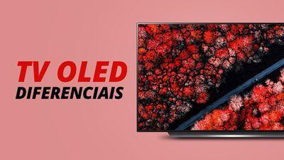 LG OLED TV: conheça os principais diferenciais da categoria