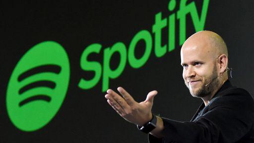 Música e futebol: CEO do Spotify estaria interessado em comprar o Arsenal