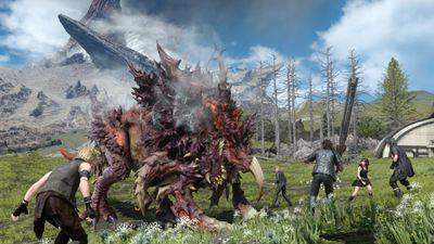 Confirmado: Final Fantasy XV será lançado para PCs em 2018 com algumas novidades