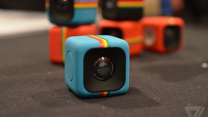 Novas câmeras da Polaroid chegam ao Brasil em outubro a partir de R  699 -  Câmera a193eaa788