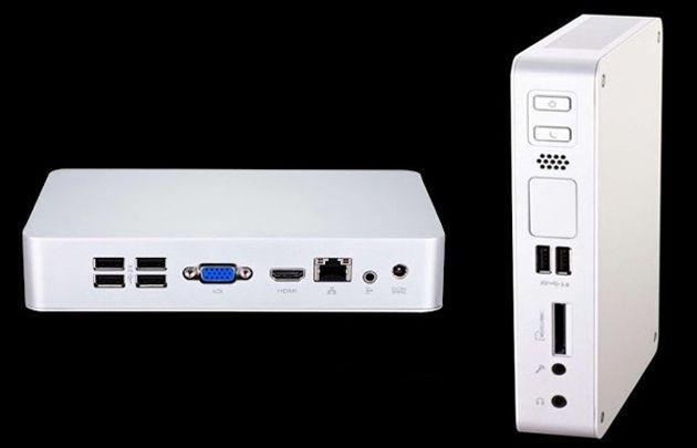 Nano PC da Foxconn