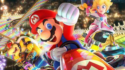 Mario Kart Tour será gratuito no mesmo formato de Super Mario Run