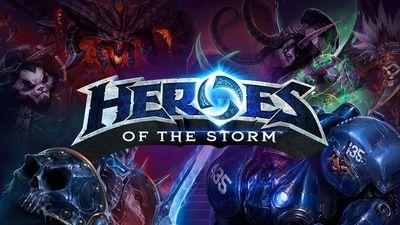Blizzard reduz equipe de Heroes of the Storm e perde eventos de eSports em 2019
