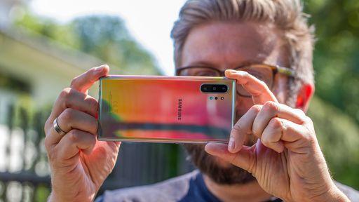 O que é o sensor Time of Flight e como ele funciona na câmera do seu smartphone