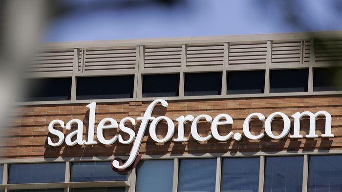 fa2c62082 Presidente da Salesforce no BR é demitido após festa de fim de ano  controversa - Mercado