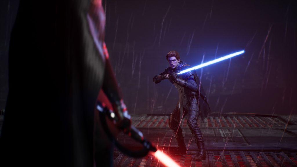 Análise Star Wars Jedi Fallen Order Traz Equilíbrio Para A Força Canaltech