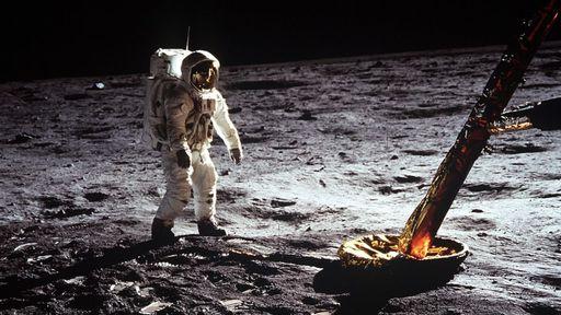 ESA está em busca de materiais que resistam à poeira lunar para futuras missões