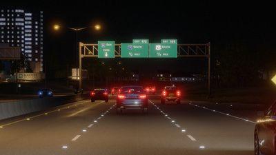 NVIDIA anuncia simulação fotorrealista de carros autônomos