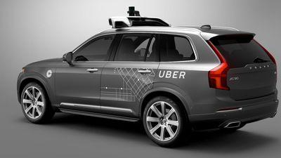 CEO acredita que carros autônomos da Uber gerarão ainda mais empregos
