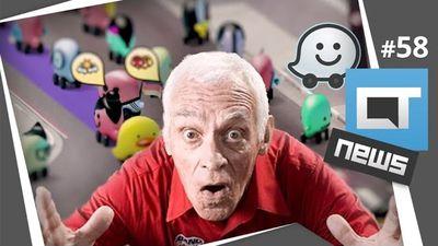 Spotify no Brasil, Waze em ritmo de Copa, Snowden nos cines [CT News #58]