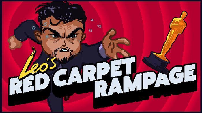 Game coloca você na pele de Leonardo DiCaprio na corrida pelo Oscar