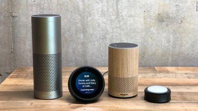Assistente virtual da Amazon, Alexa agora toca músicas geradas por IA