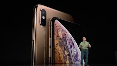 Atualização do iOS corrigirá problema com a câmera frontal do iPhone Xs