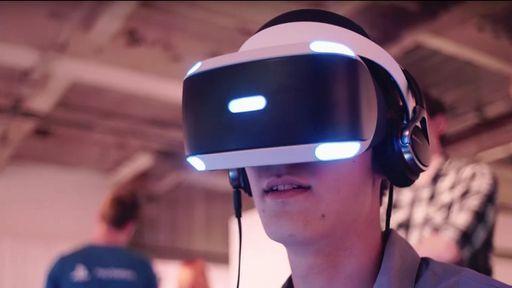 Sony divulga quais demos de jogos gratuitas virão junto com o PlayStation VR