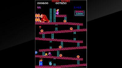 E3 2018 | Nintendo lança dois clássicos de arcade em versões para o Switch