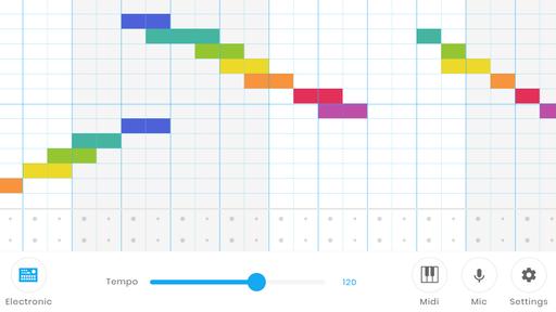 Novo site da Google permite criar músicas de um jeito fácil e rápido
