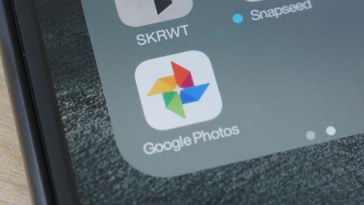 Google Fotos para iOS fica mais inteligente com nova AI