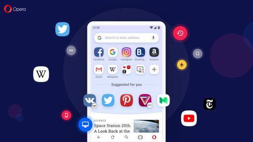 EXCLUSIVO | Opera critica limitações da Apple e não pretende implantar FLoC