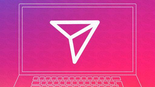 Agora é possível enviar mensagens no Instagram pelo navegador; saiba como