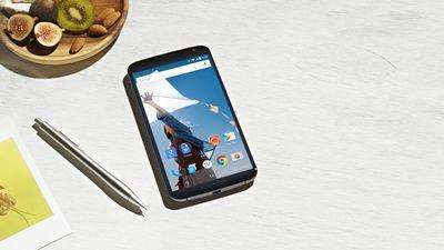 Lançado em 2014, Nexus 6 é descontinuado pelo Google