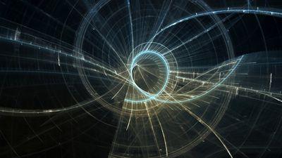 NASA cria o lugar mais gelado do universo para estudar mecânica quântica