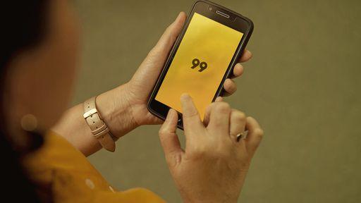 Didi Global, dona da 99, levanta US$ 4,4 bilhões em estreia na Bolsa de NY