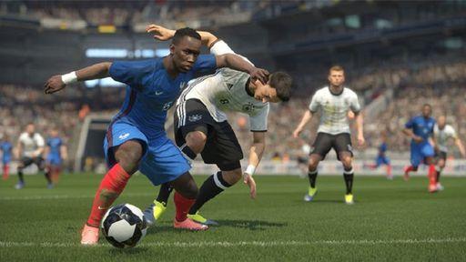 Campeonato Brasileiro é exclusivo do PES 2017, confirma Konami